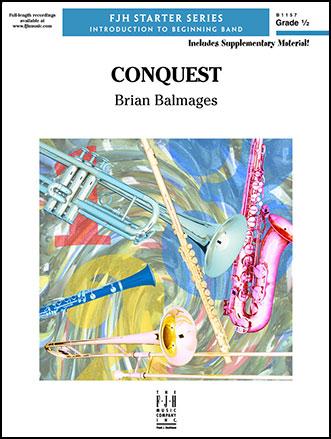 Conquest Thumbnail
