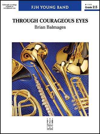 Through Courageous Eyes