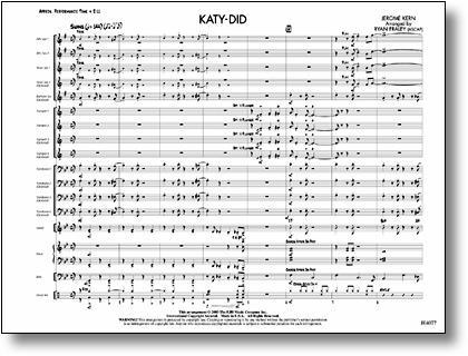 Katy Did