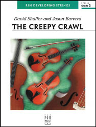 Creepy Crawl