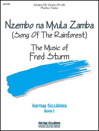 Nzembo Na Mvula Zamba Thumbnail