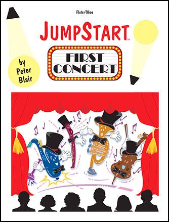 Jump Start First Concert