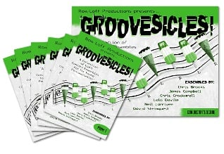 Groovesicles