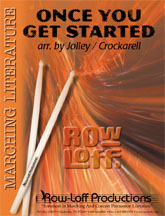 Once You Get Started