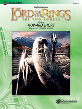 Lord of the Rings-The Two Towers