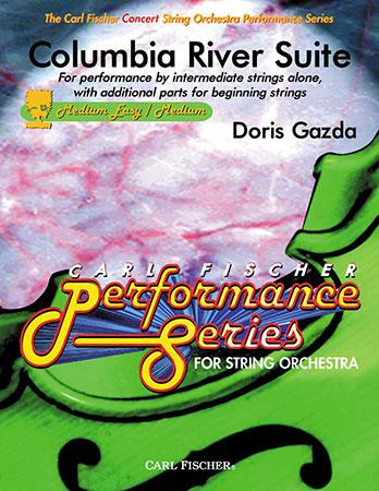 Columbia River Suite