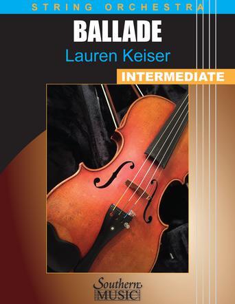Ballade for Strings