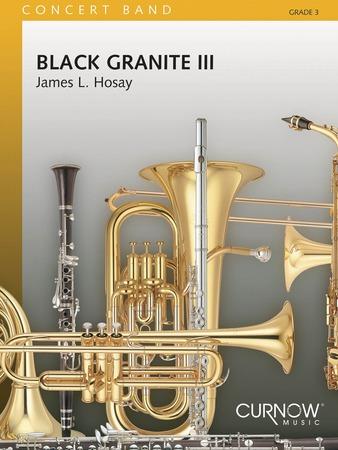 Black Granite III