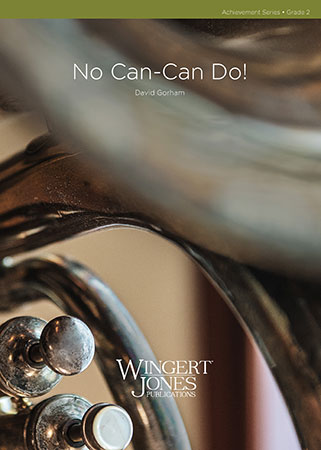 No Can-Can Do