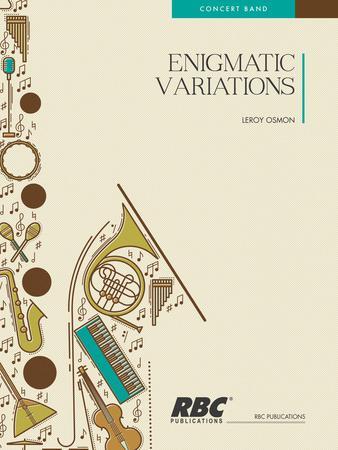 Enigmatic Variations