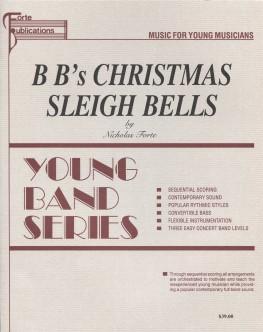 B B's Christmas Sleigh Bells