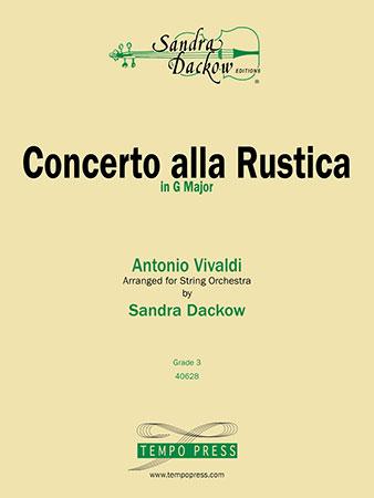 Concerto Alla Rustica
