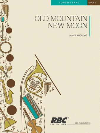 Old Mountain New Moon