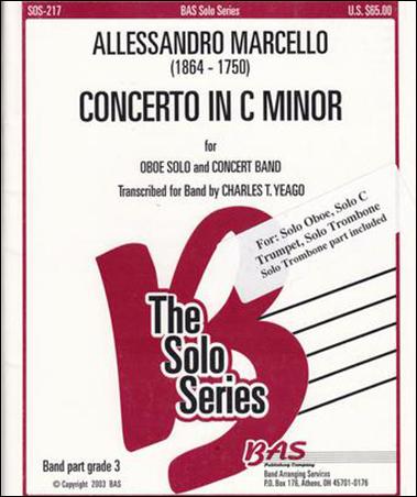 Concerto in C Minor