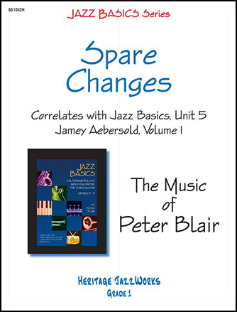 Spare Changes