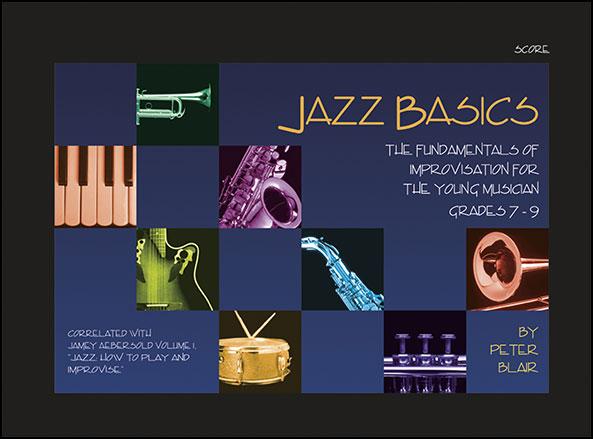 Jazz Basics