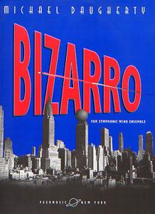 Bizarro-Score
