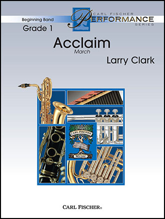 Acclaim March