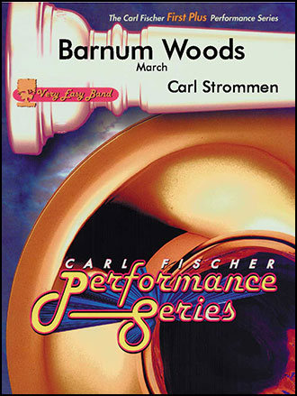 Barnum Woods March