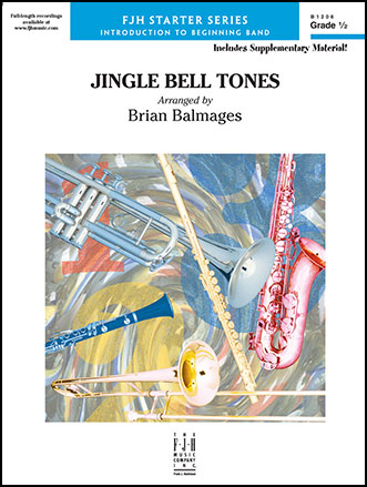 Jingle Bell Tones