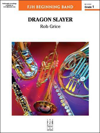 Dragon Slayer Cover