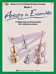 Artistry in Ensembles
