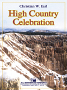 High Country Celebration