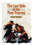 The Last Ride of the Pony Express