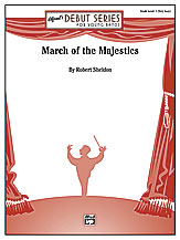 March of the Majestics