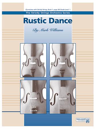 Rustic Dance Thumbnail