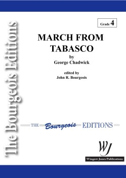 March from Tabasco