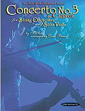 Concerto No. 3 in C Minor