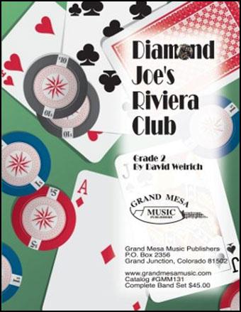 Diamond Joe's Riviera Club
