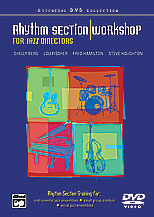 Rhythm Section Workshop for Jazz Directors Cover