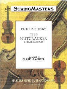 Nutcracker Dances
