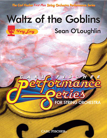 Waltz of the Goblins