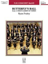 Butterfly's Ball