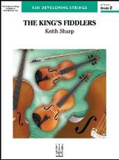 Kings Fiddlers
