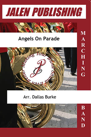 Angels on Parade