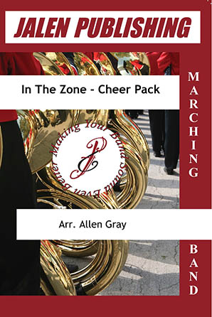 In the Zone Cheer Pack