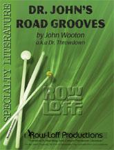 Dr. john's Road Grooves