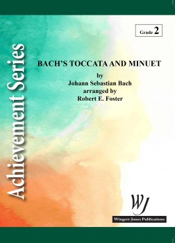 Bach's Toccata and Minuet