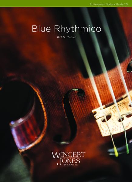 Blue Rhythmico