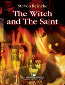 The Witch and The Saint