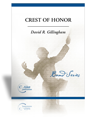 Crest of Honor