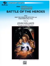 Battle of the Heroes