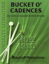 Bucket O' Cadences