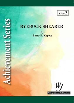 Ryebuck Shearer
