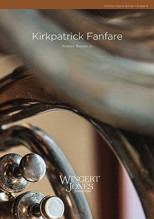 Kirkpatrick Fanfare