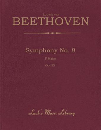 Symphony No. 8 in F Major, Op. 93